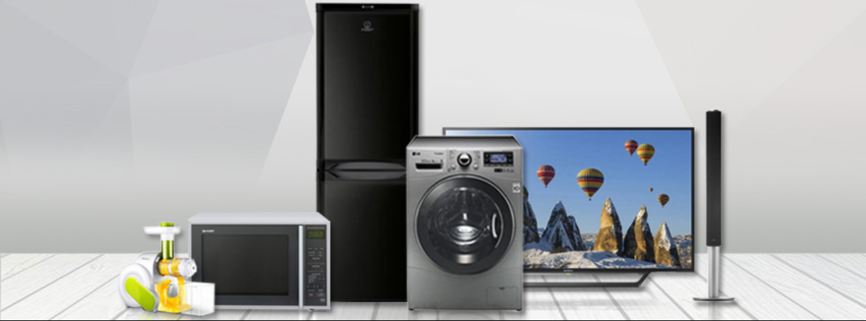 About Appliances Direct Homepage