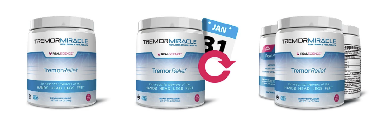 Tremor Miracle about us