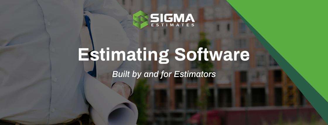 About Sigma Estimates Homepage