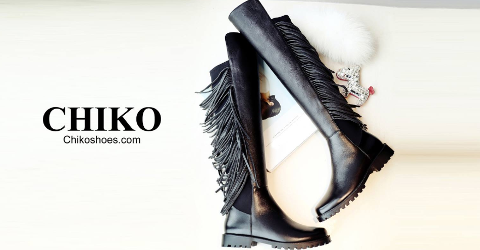 About Chiko Shoes Homepage