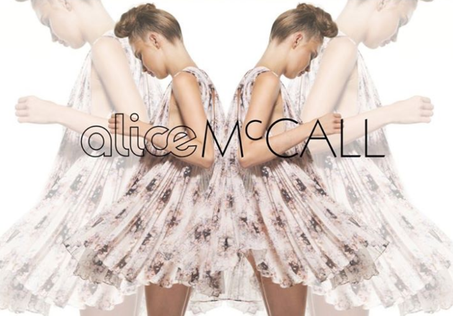 About alice McCALL