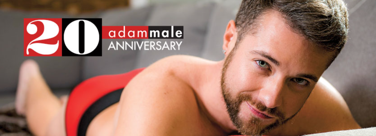 About AdamMale Homepage