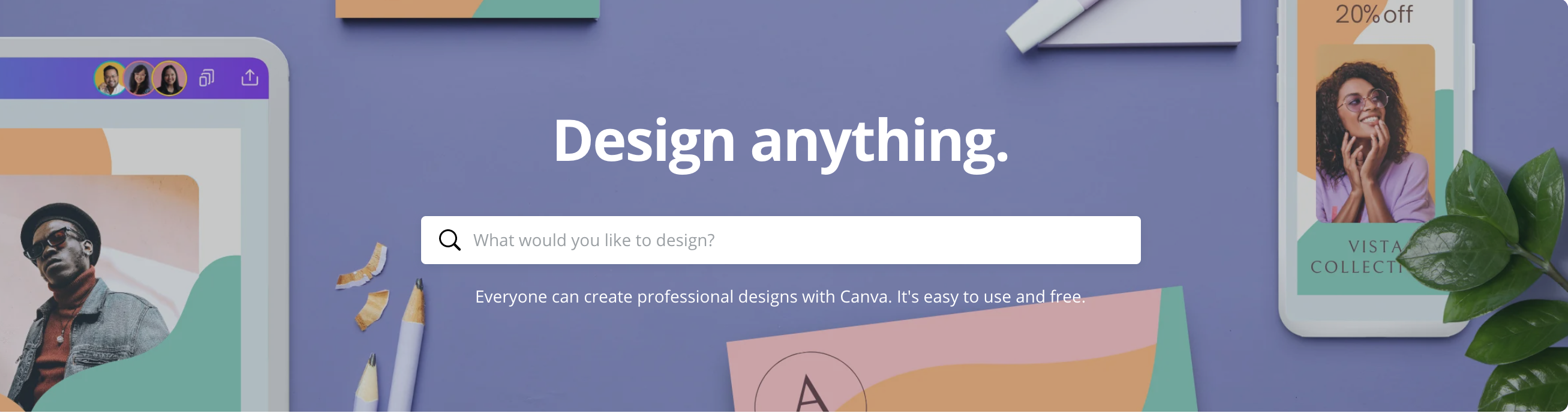canva about us