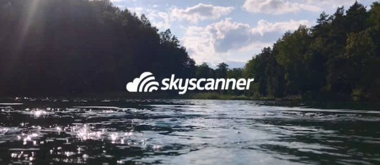 About Skyscanner Homepage