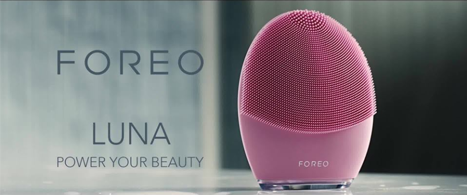 About Foreo Homepage