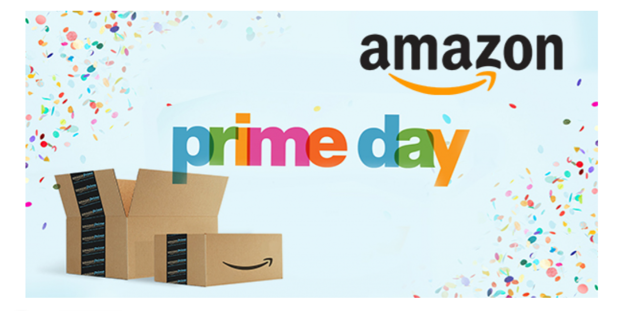 Prime day AU about