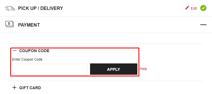 How do I use my Supercheap Auto coupon code?