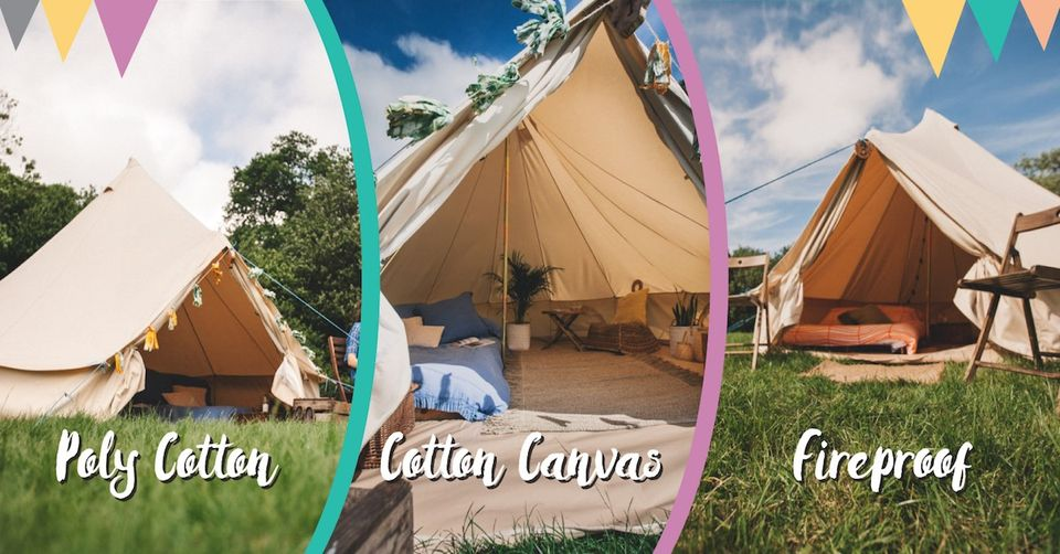 About Bell Tent Boutique Homepage