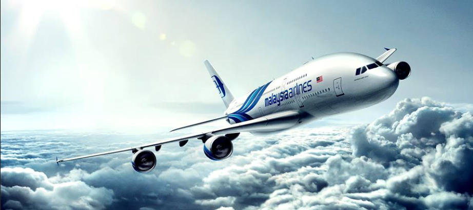 About Malaysia Airlines Homepage