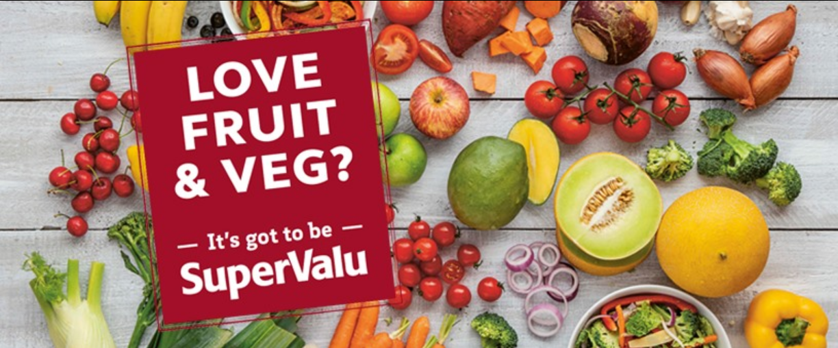 About SuperValu Homepage