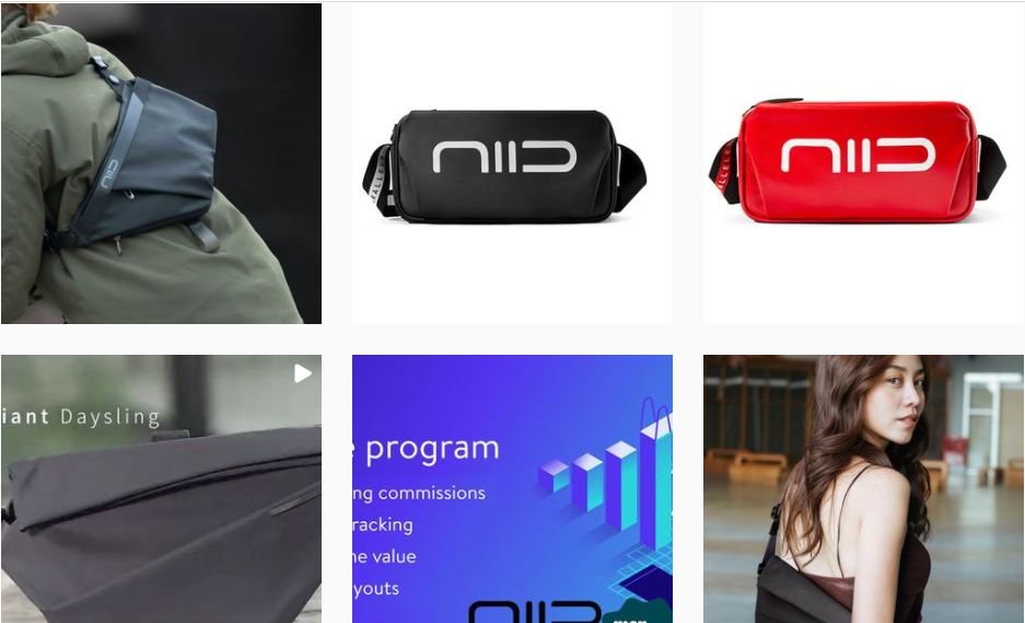About niid Homepage