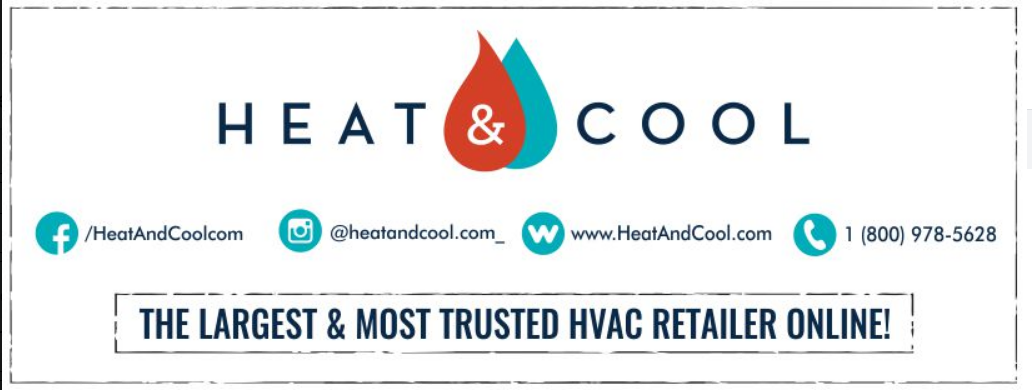 About Heat & CoolHomepage