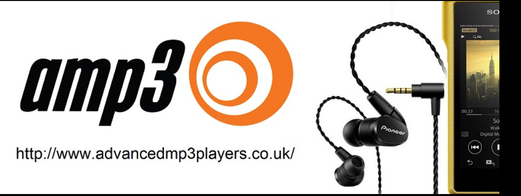 About Advanced MP3 Players homepage