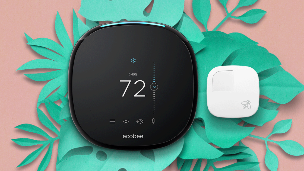 About ecobee Homepage