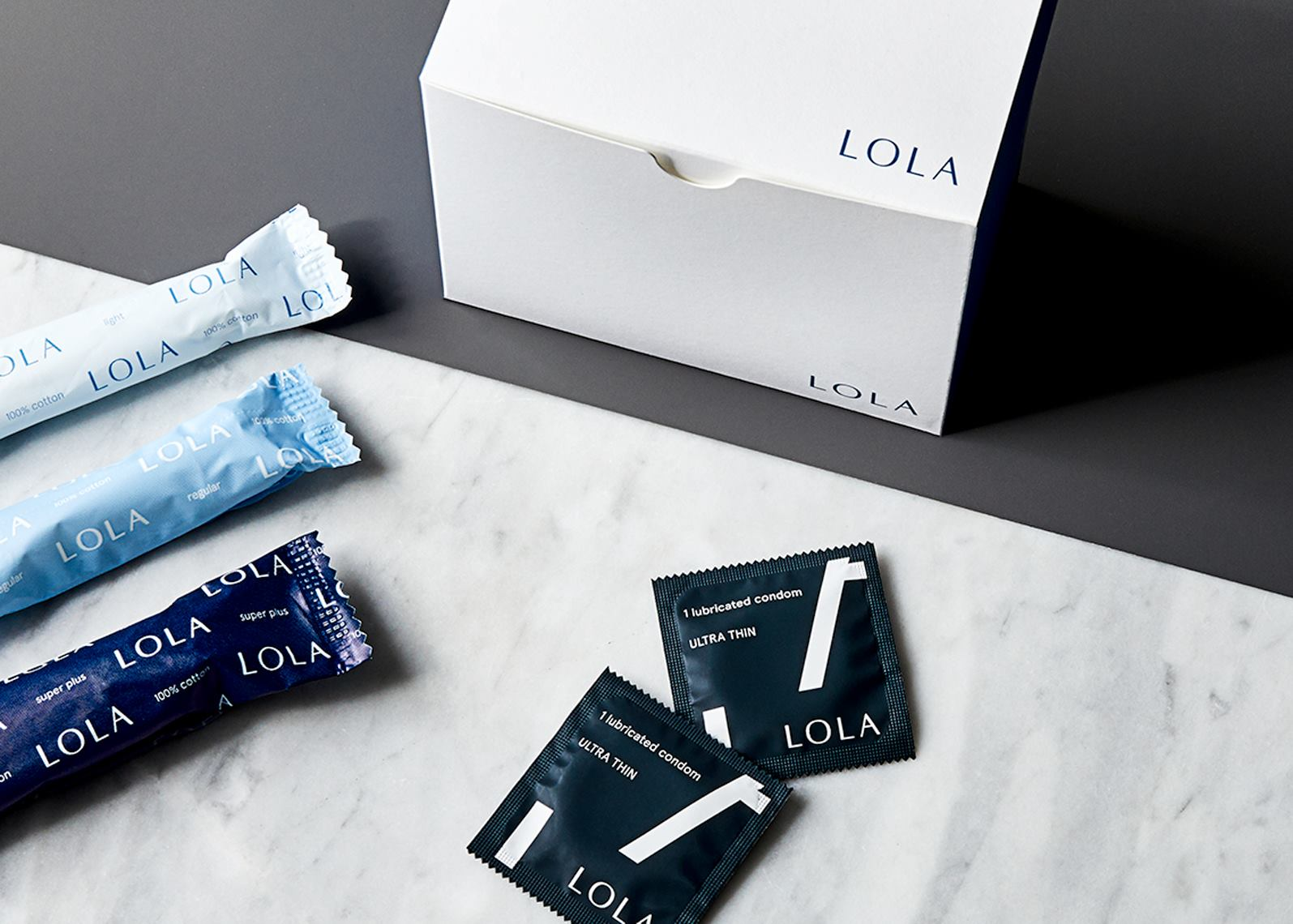 About LOLA Homepage