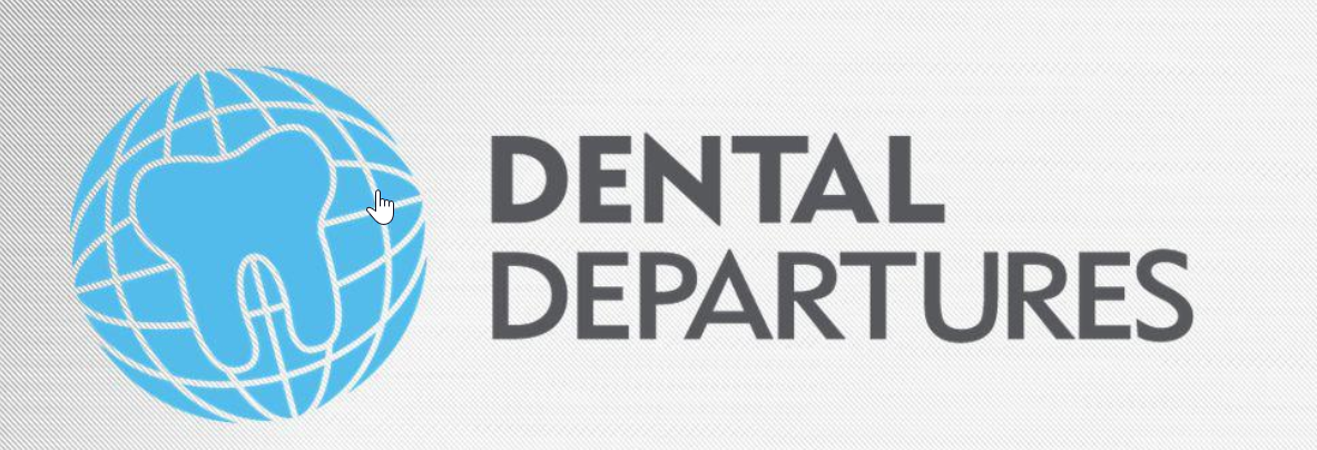 About Dental Departures Homepage