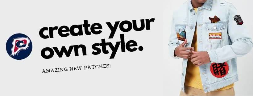 About Patch Collection Homepage