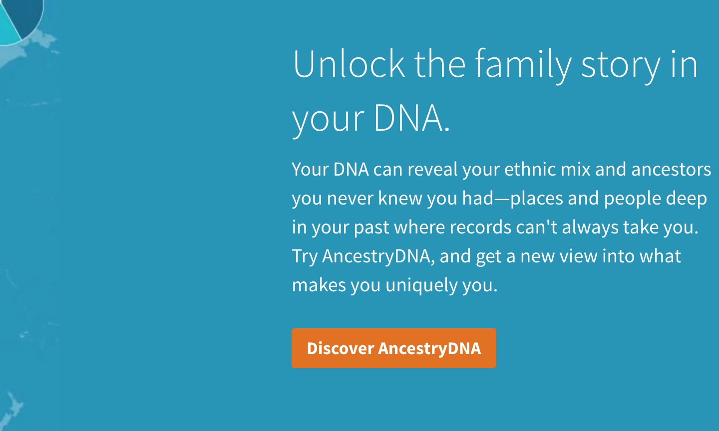 Ancestry About Us