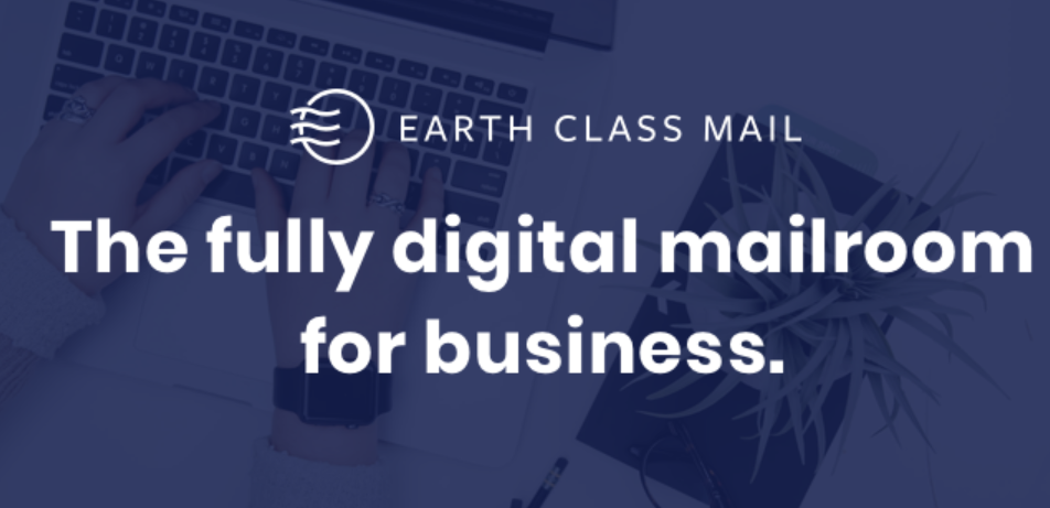 About Earth Class Mail Homepage