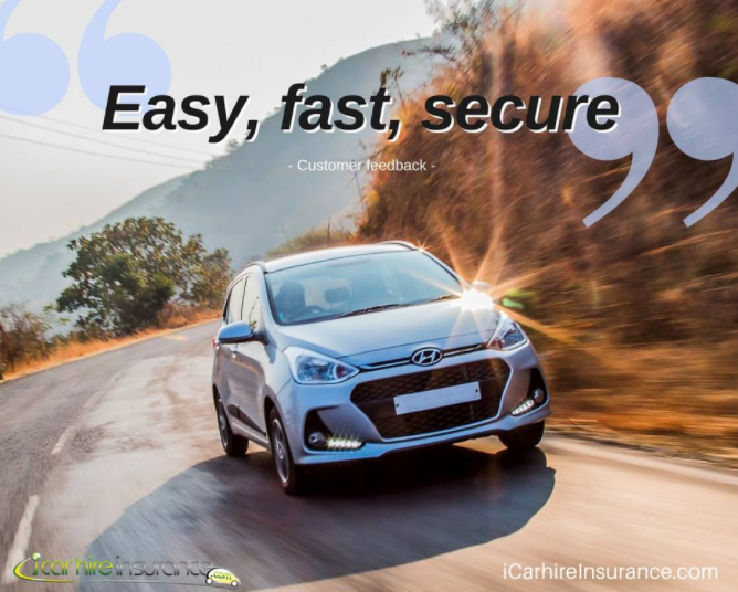 About Icarhire Insurance Homepage