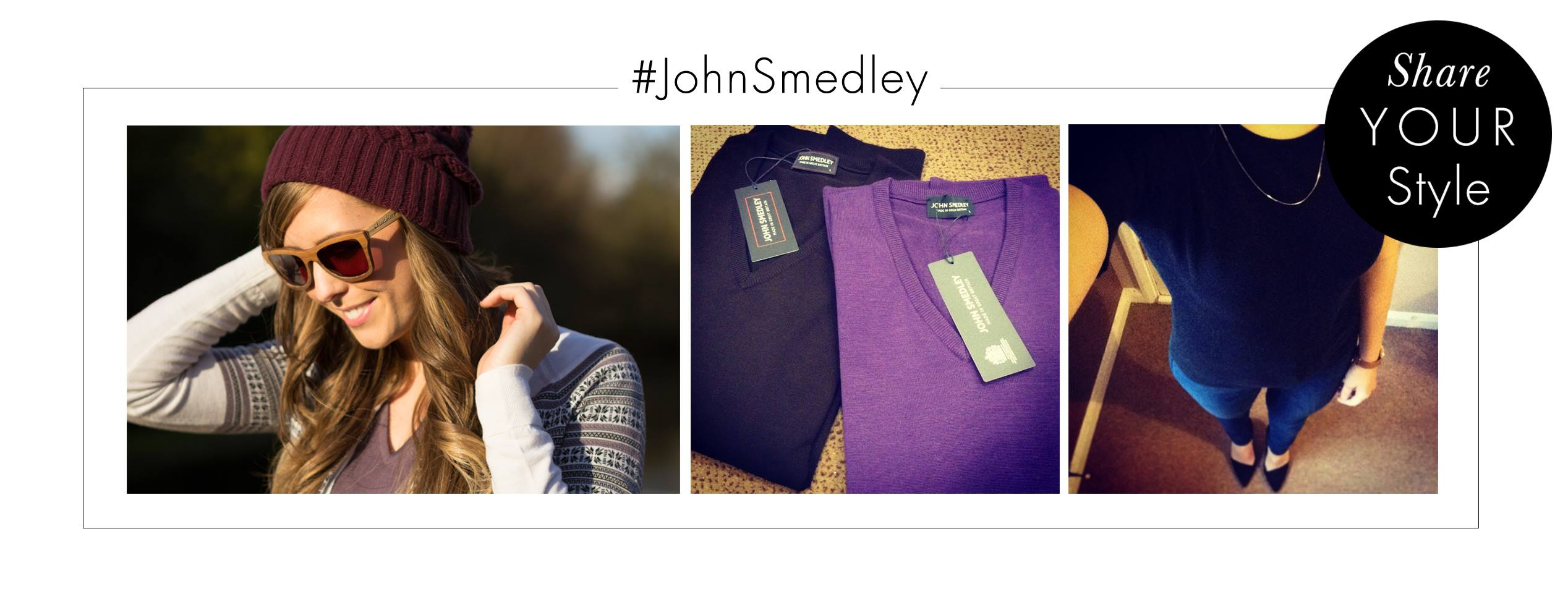 About John Smedley Outlet Homepage