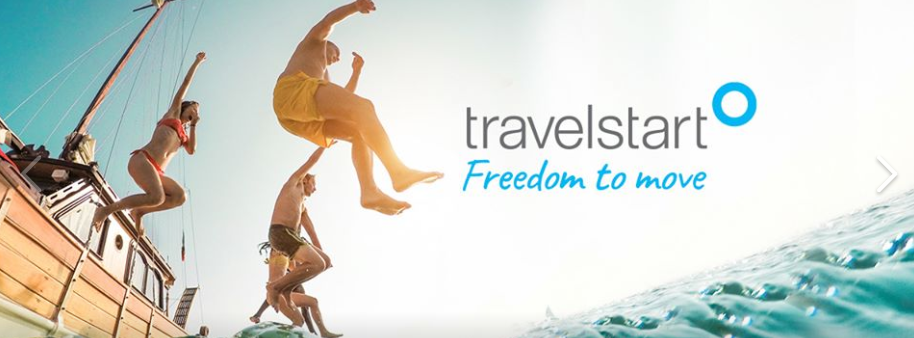 About Travelstart Homepage
