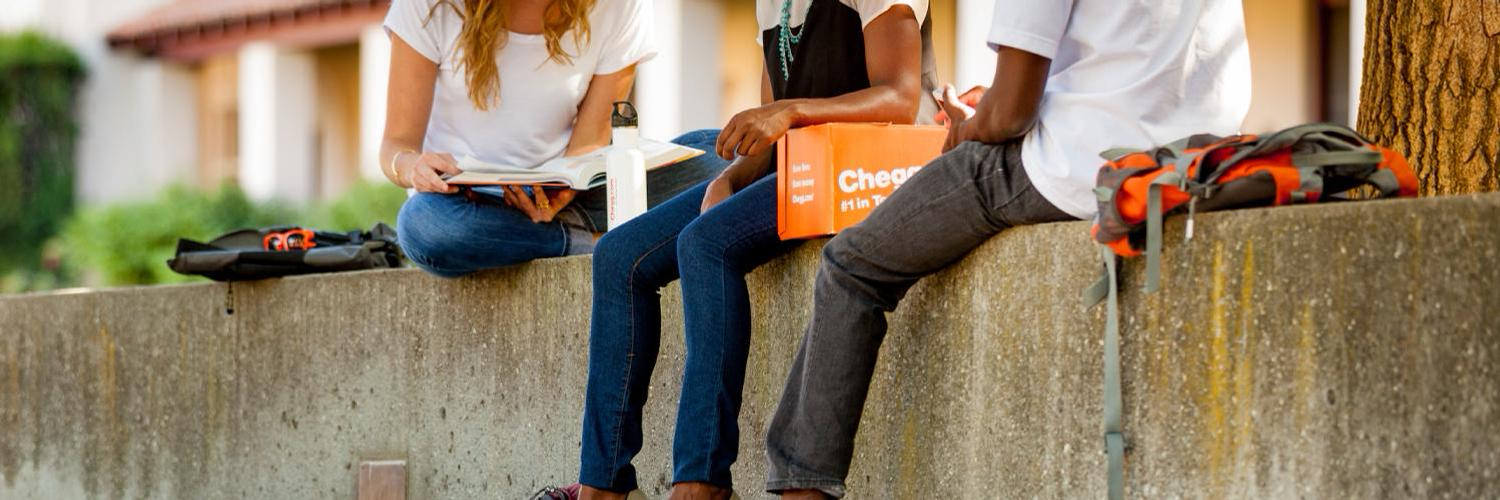 About Chegg
