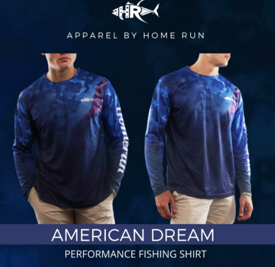 About Apparel By Home Run Homepage