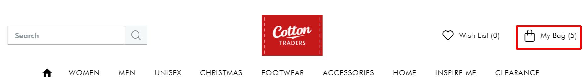 cottongoto