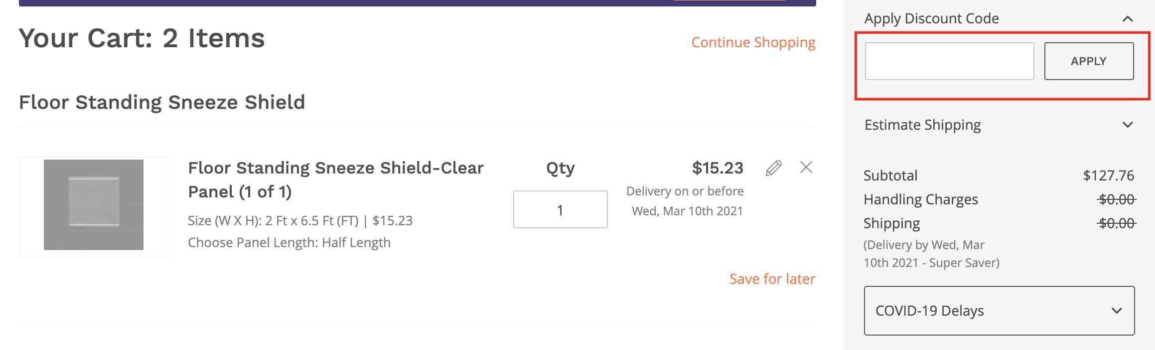 BannerBuzz Discount Code