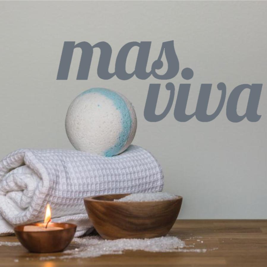 About masviva Homepage