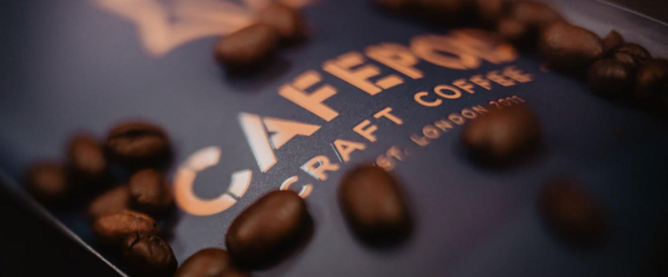 Cafepod About