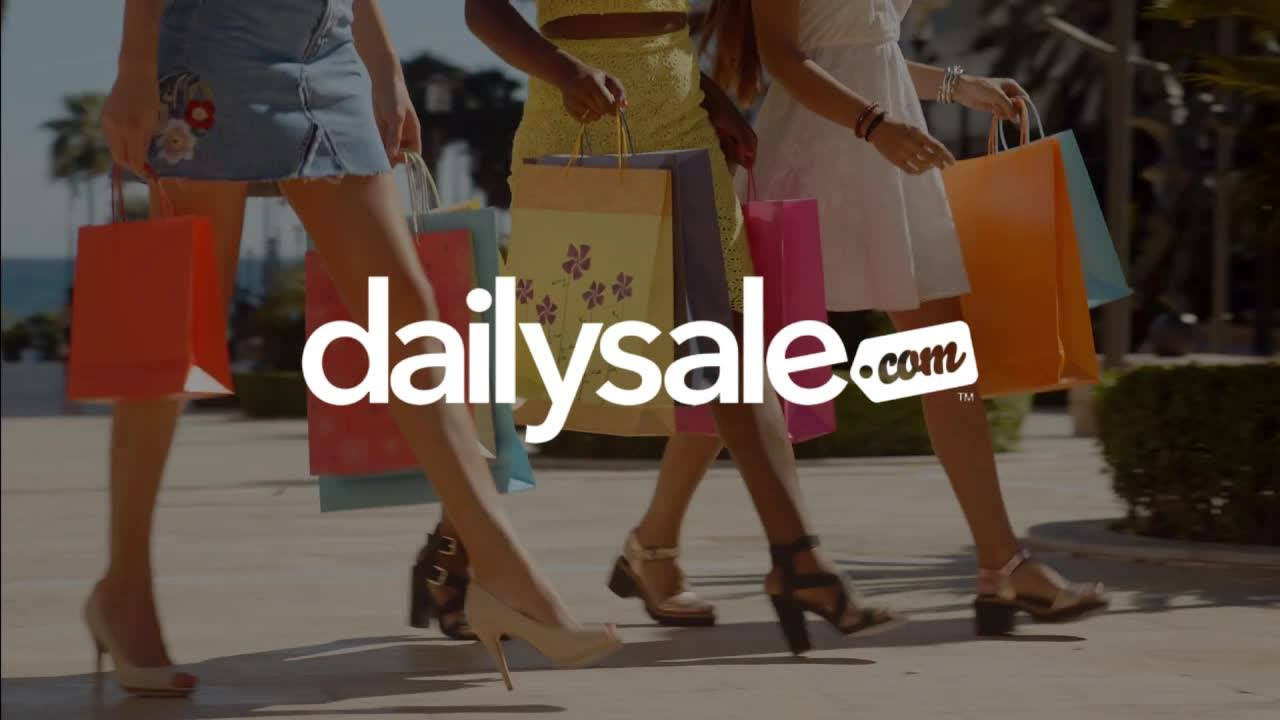 About Daily Sale Homepage