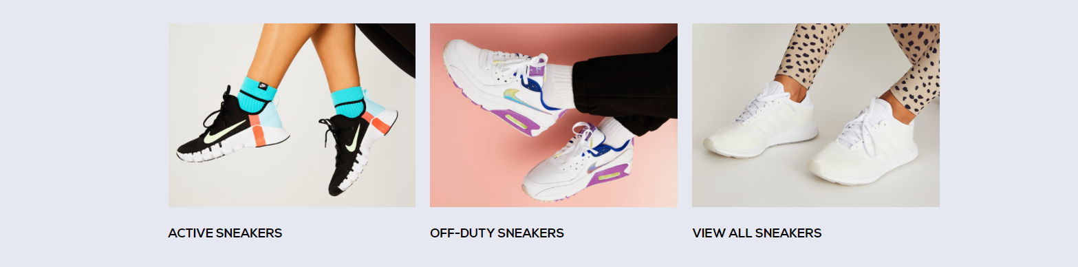 SR shoes
