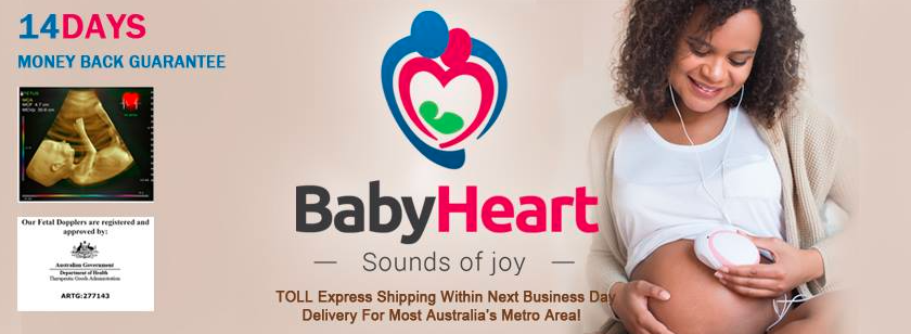 About BabyHeart Homepage