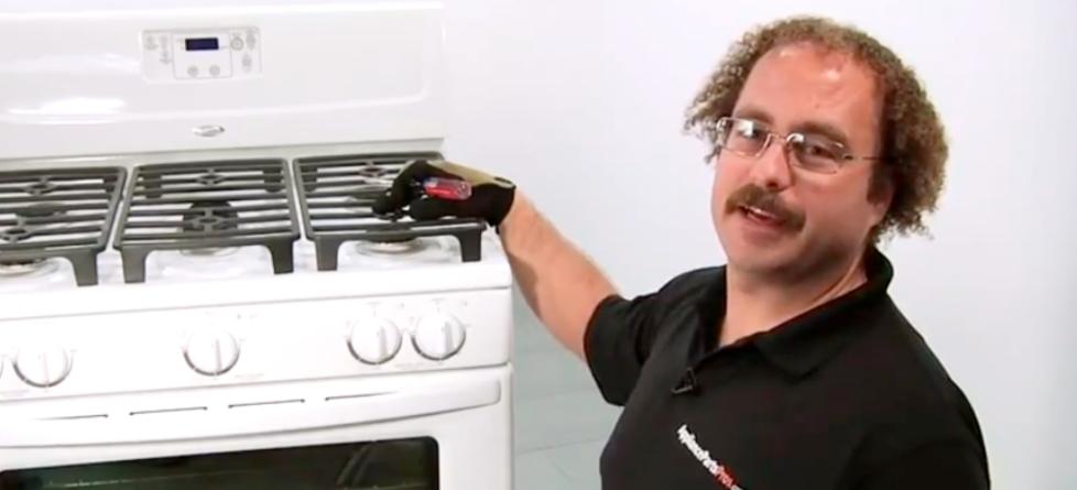 About AppliancePartsPros Homepage
