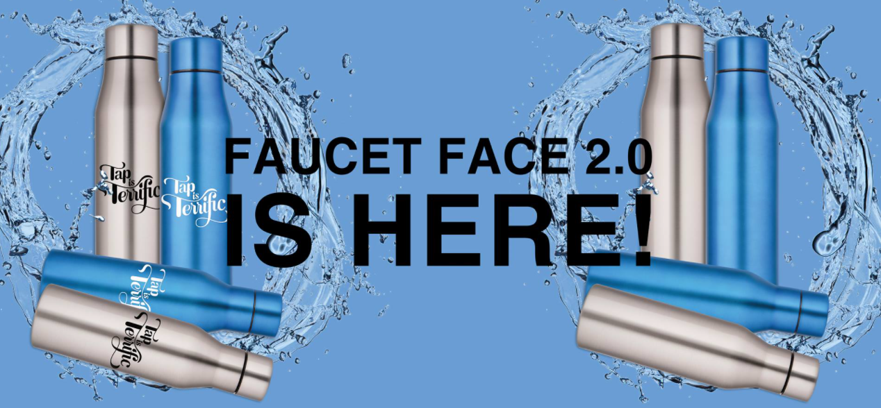 About Faucet Face Homepage