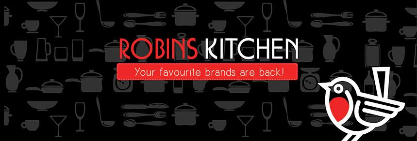 About Robins Kitchen Homepage