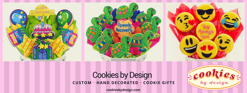 About Cookies by DesignHomepage