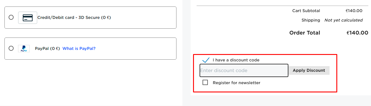 How do I use my footdistrict Discount code?