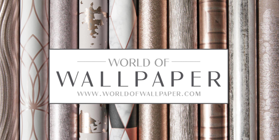 About World of Wallpaper homepage