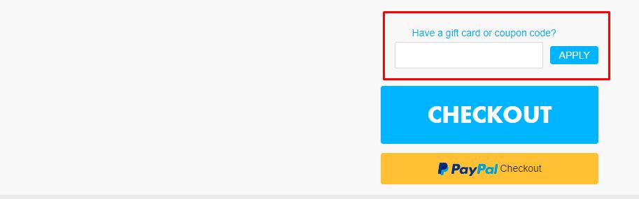 How do I use my TeePublic coupon code?