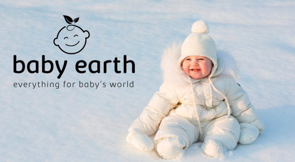About Baby Earth Homepage