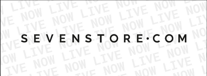 About SEVENSTOREHomepage