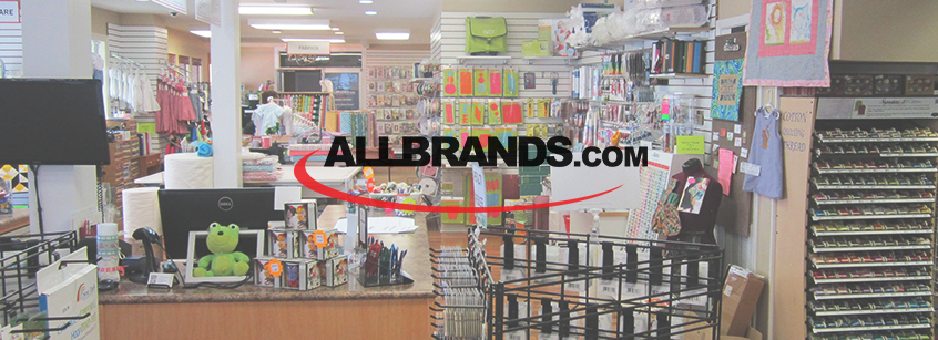 About Allbrands Homepage