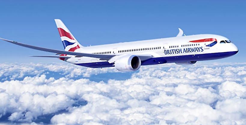 BritishAirways about us