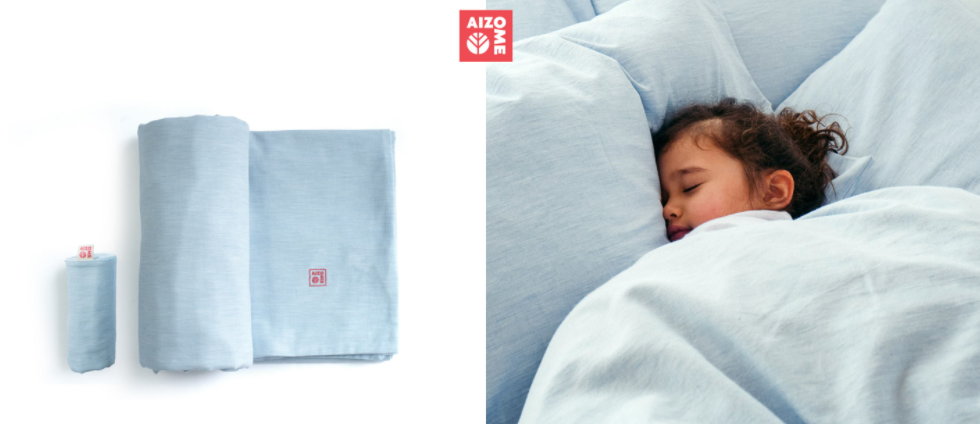 About Aizome Bedding Homepage