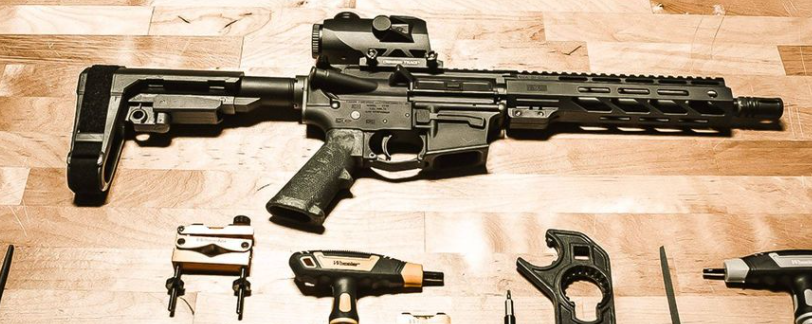 About Faxon Firearms Homepage