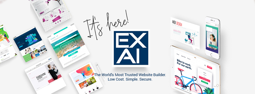 About EXAI Homepage