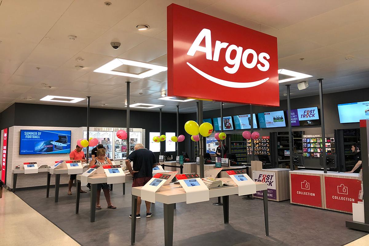 Argos UK Discount & Voucher Codes | May 2021